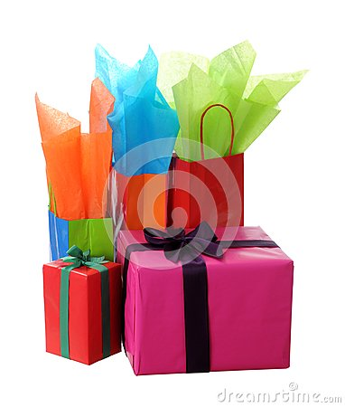 Holiday gift boxe