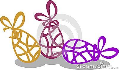 Holiday gift egg 02