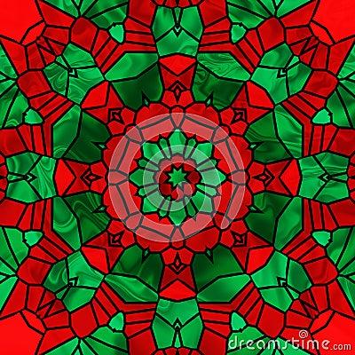 Free Holiday Kaleidoscope Royalty Free Stock Images - 5786449