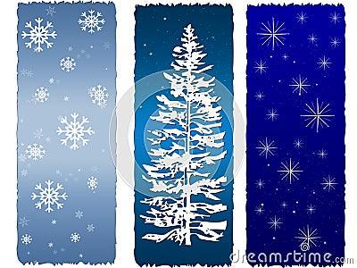 Holiday Panels