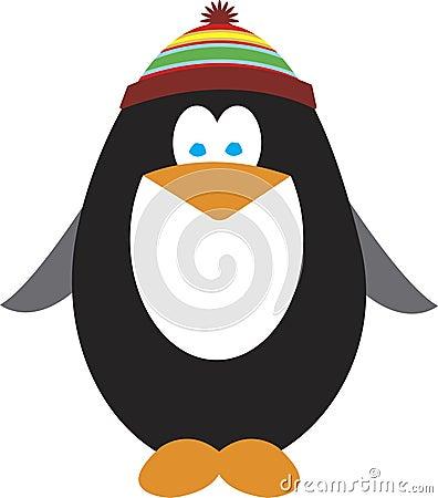 Free Holiday Penguin Stock Photos - 2871313