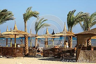 Holiday resort Editorial Image