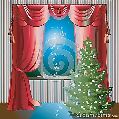 Betty's Christmas House - Christmas decorations, Christmas lights