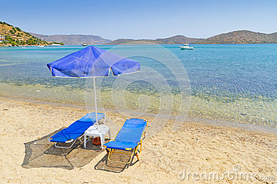Holidays at Aegean Sea