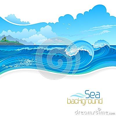 Holidays on Beach Resort