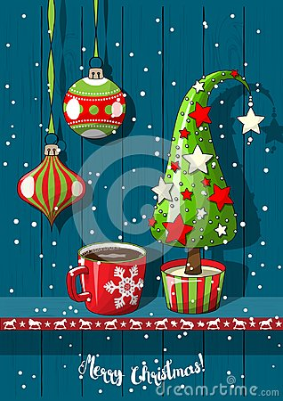 Free Holidays Motive, Christmas Decorations Stock Photos - 102345803