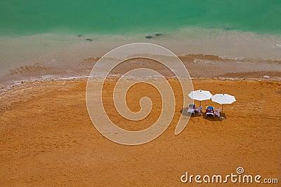 Holidays on the sea