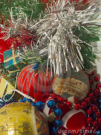 Free Holideys Ornaments Stock Images - 372794
