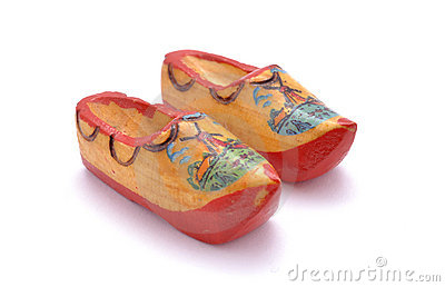 Holland clogs