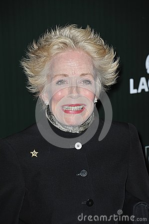 Holland Taylor Editorial Photo