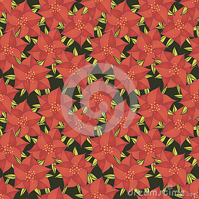 Holly pattern