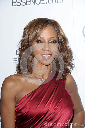 Holly Robinson Peete Editorial Photography