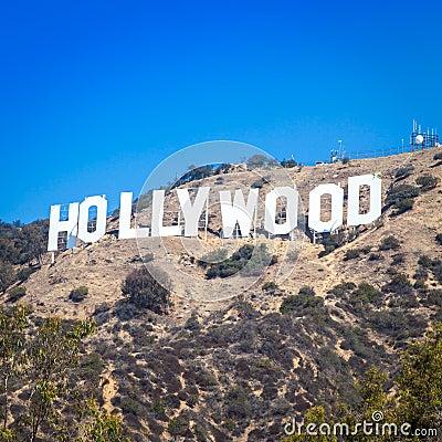 Free Hollywood Royalty Free Stock Photo - 37428025