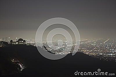 Hollywood Fog