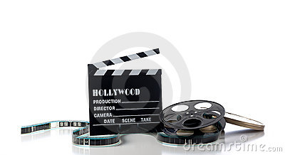 Hollywood Movie Items