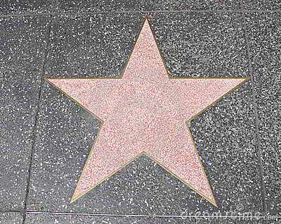 Hollywood-Star