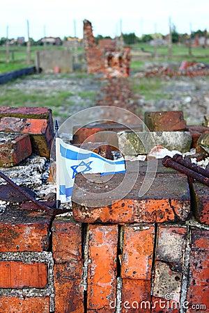 Holocaust Editorial Photography