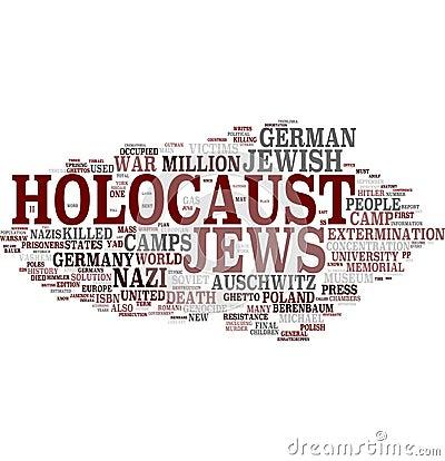 Holocaust - Jews