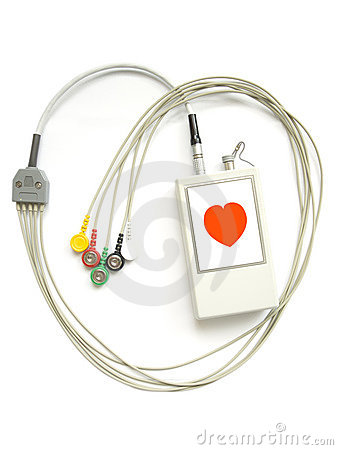 Holter monitor