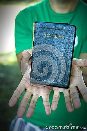 Free Holy Bible Stock Photos - 14165563