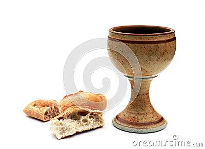 Holy Communion