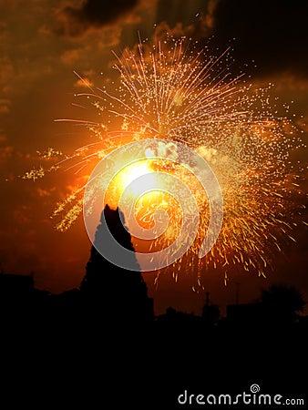 Holy Diwali