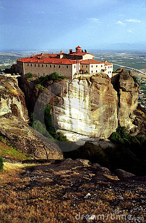 The Holy Monastery of St. Stephen