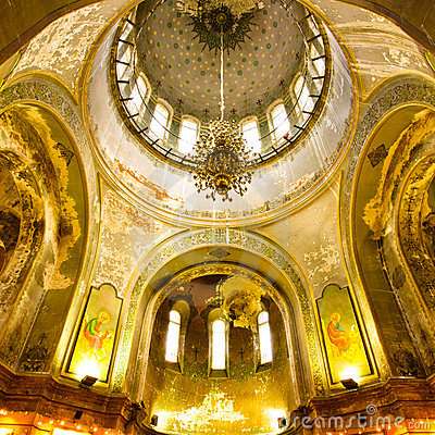 Free Holy Sophia Cathedral Royalty Free Stock Images - 14829559