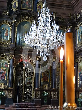 Holy Trinity Greek Orthodox Church Vienna