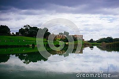 Holyland Series -Afek National Park#4