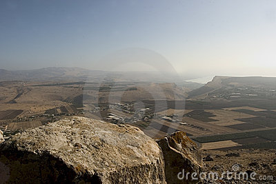 Holyland series-The Galilee
