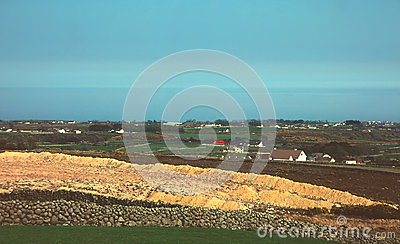 Holywood北的爱尔兰