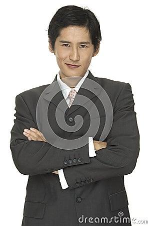 Hombre de negocios 10