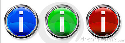 Home 3-D RGB Button