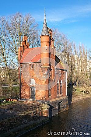 Home of Baron Munchausen