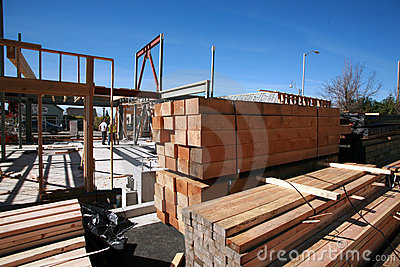 Home building construction and building concepts