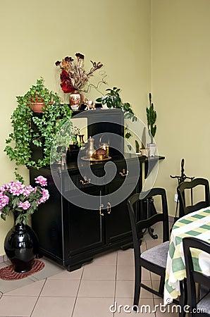 Home cabinet furniture