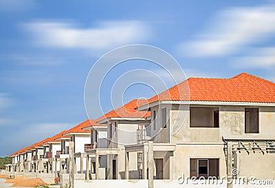 Home Stock Photo - Image: 49929841
