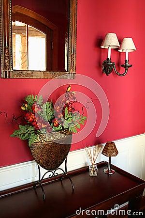 Free Home Decor Stock Photography - 4527452