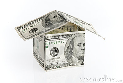 HOME do dólar