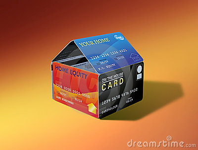 Home Equity House of Cards