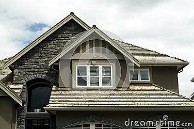 Home Exterior Details