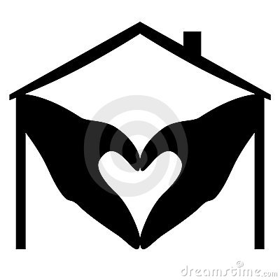 Home Heart Logo