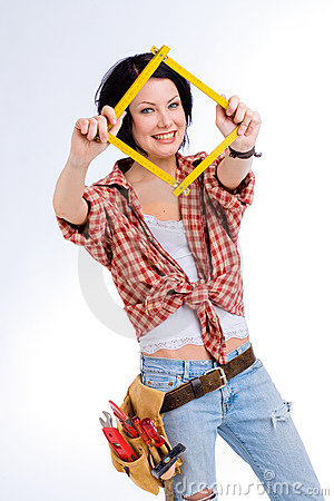 Free Home Improvement Stock Images - 2168474