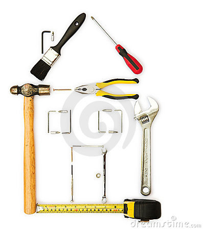 Free Home Improvement Stock Image - 6235841