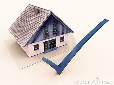 Home inspection insurance or buy selection