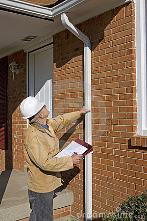 Free Home Inspector Stock Image - 4073801