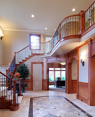 Free Home Interior Royalty Free Stock Images - 2114769
