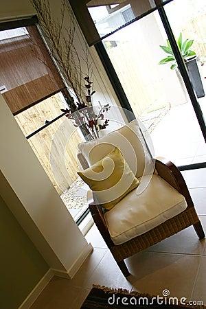 Free Home Interior Natural Light Royalty Free Stock Photo - 1399255