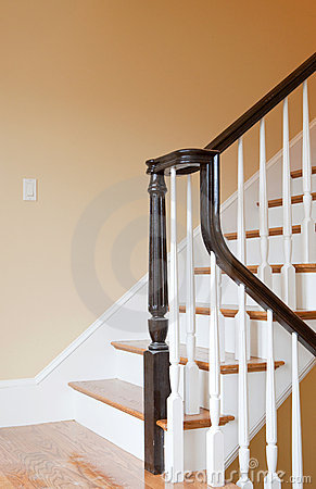 Home Interior Stairs